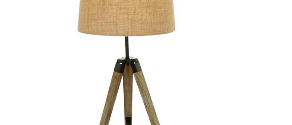 Lámpara de Mesa - Tripode Wash