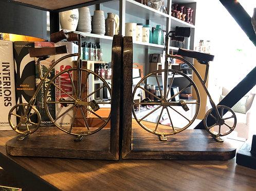 Bookend Bicicletas