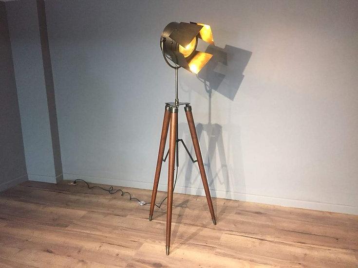 Lámpara de Pie - Cinema