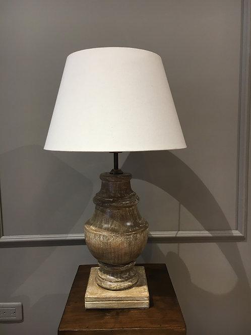 Lámpara de Mesa - Torno Large