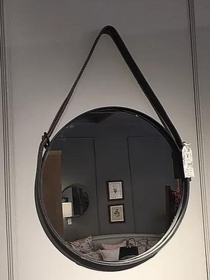 Espejo Redondo de 0.80cm de Diametro