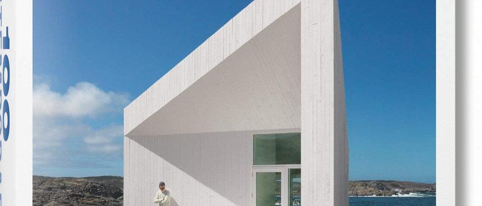 Libro - 100 Contemporary Houses