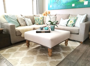 AHD LIFESTYLE- El Family Room Ideal