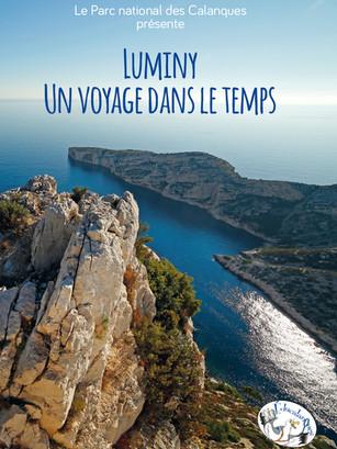 Luminy, un voyage dans le temps