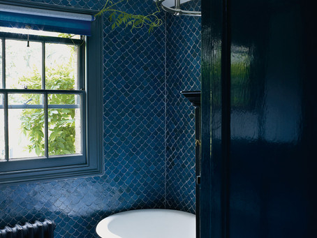 Zelliges et azulejos, ces carreaux de terre cuite qui nous font voyager