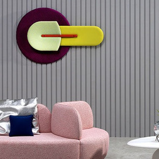10 solutions décoratives pour absorber le bruit dans une pièce