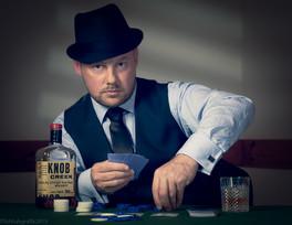 Bulleit Bourbon The Raise