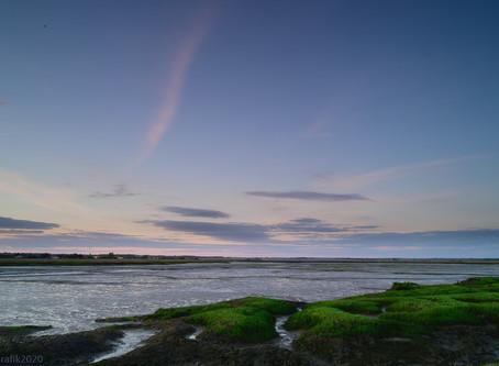 Sunset Essex