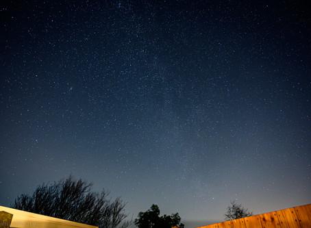 Ooh! loads of stars