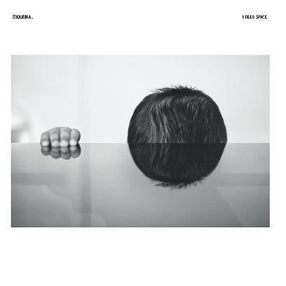 #1 ALBUM COVER FRONT __ Mounika __ INS _