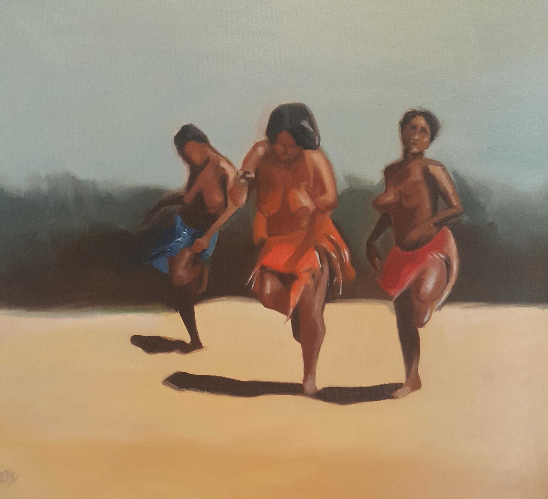 נשות השבט