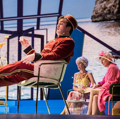 L'elisir d'Amore, Teatre Principal di Palma, 2019