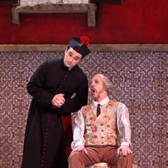 Il Barbiere di Siviglia, Opera de Rouen, 2019