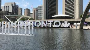 World Tour Part 1 - Toronto