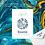 Thumbnail: Diamond Birthday Card - Diamond Properties, April A6