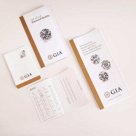 The GIA Retailer Program