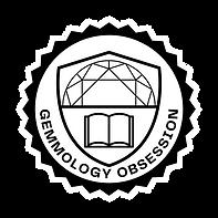 Gemmology Obsession Seal 2021 - Transpar