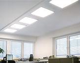 LED Government Lighting