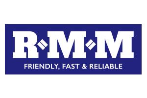RMM Sponsor logo