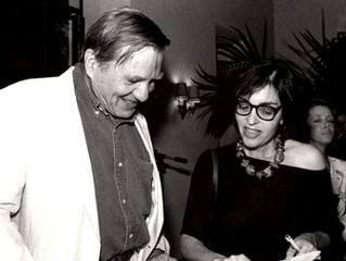 Galway Kinnell:  A Magical Coincidence