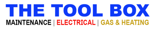The Tool Box Joint Logo
