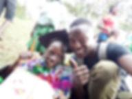 empowerment through education kenya i am