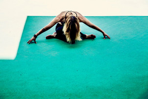 Bliss Yoga Session by Donation: Yoga on & off the mat
