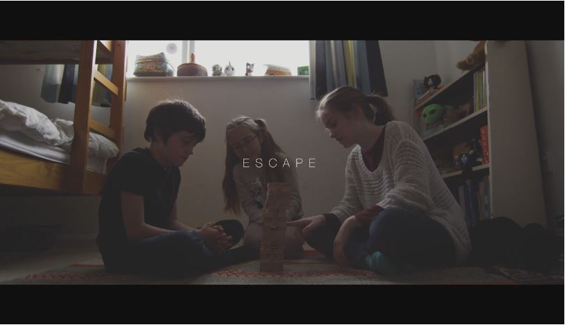 Escape Still