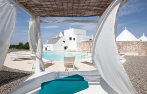 Yoga Retreat in Apulien, 11.-18.6.2016