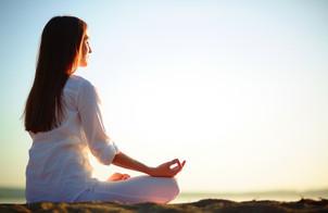 Yoga mit Pam