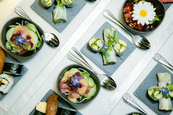 Gourmet Werkstatt