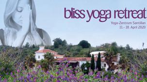 Bliss Yoga Retreat 2020