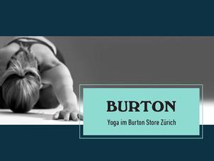 Bliss @ Burtonstore Zürich