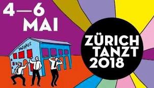 Bliss am Zürich Tanzt '18