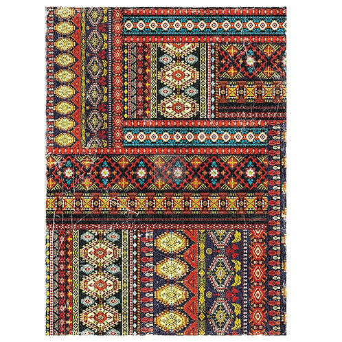 REDESIGN DÉCOR TRANSFERS® WESTERN TAPESTRY – SIZE 24″X 30″