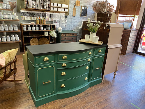Large Buffet/Dresser