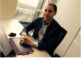 Raphael Bissauge : la digitalisation de GRTgaz avec Office 365