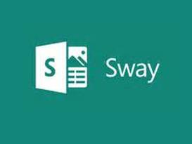 A vos Sway !!