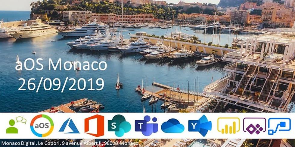 aOS Monaco