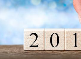 Retour sur les publications 2018