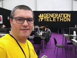 La digitalisation de l'AFM Téléthon avec Teams et Office 365