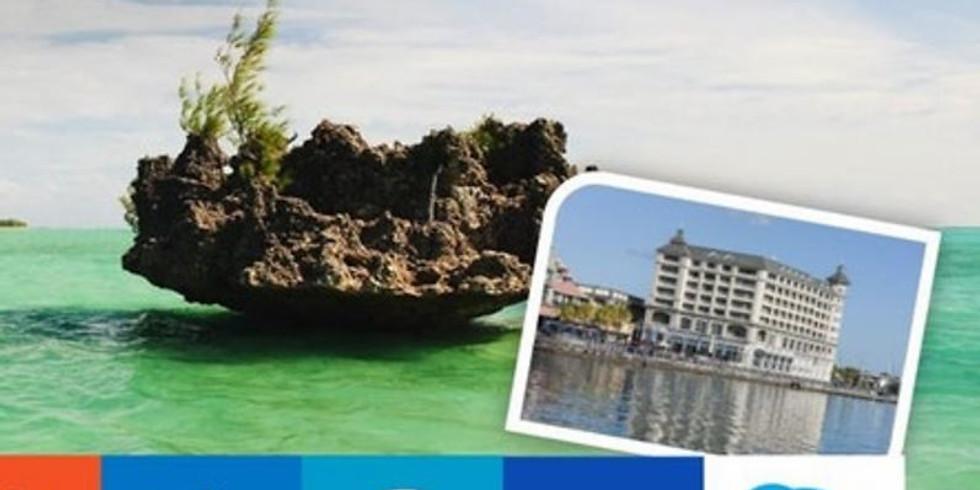 aOS île Maurice