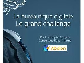 La digitalisation de la bureautique