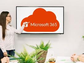 (vidéo) Pourquoi accompagner et expliquer Microsoft 365 ?