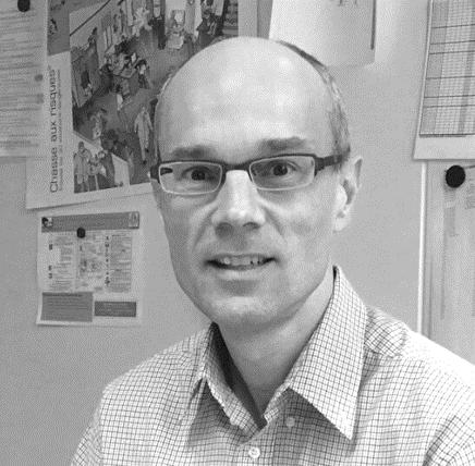 Stéphane Hareau