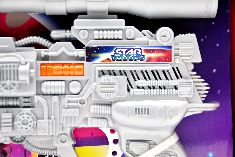 Star Troopers Series