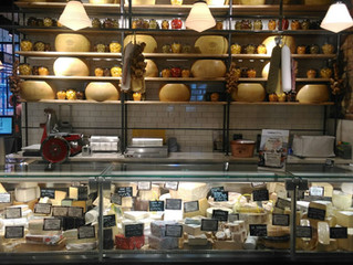 Traditional Cheese and Dollard & Co