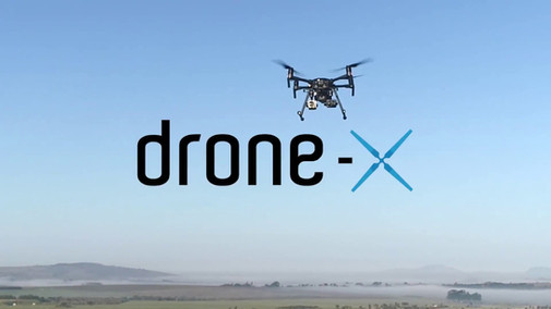 Drone-X Training