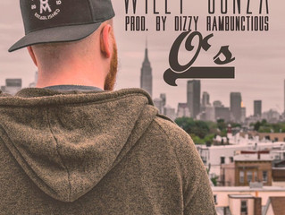 O's- Willy Gonza (Produced by. Dizzy Rambunctious)