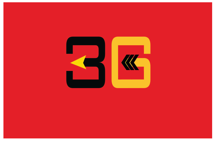 3Glogo4 red